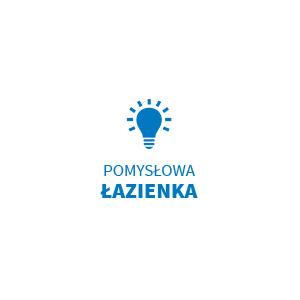 Wanna prostokątna 170x70 cm - Pomysłowa Łazienka