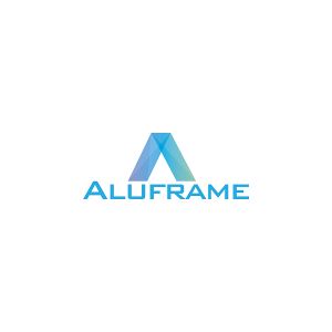 Żaluzje elewacyjne - Aluframe