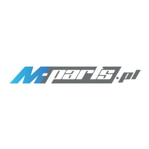 Części samochodowe Ford – M-parts
