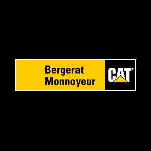 Wynajem maszyn budowlanych - Bergerat Monnoyeur