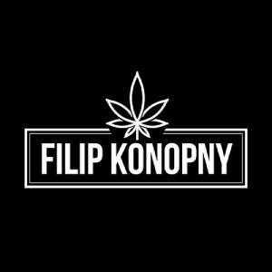 Olejki konopne CBD - Filip Konopny